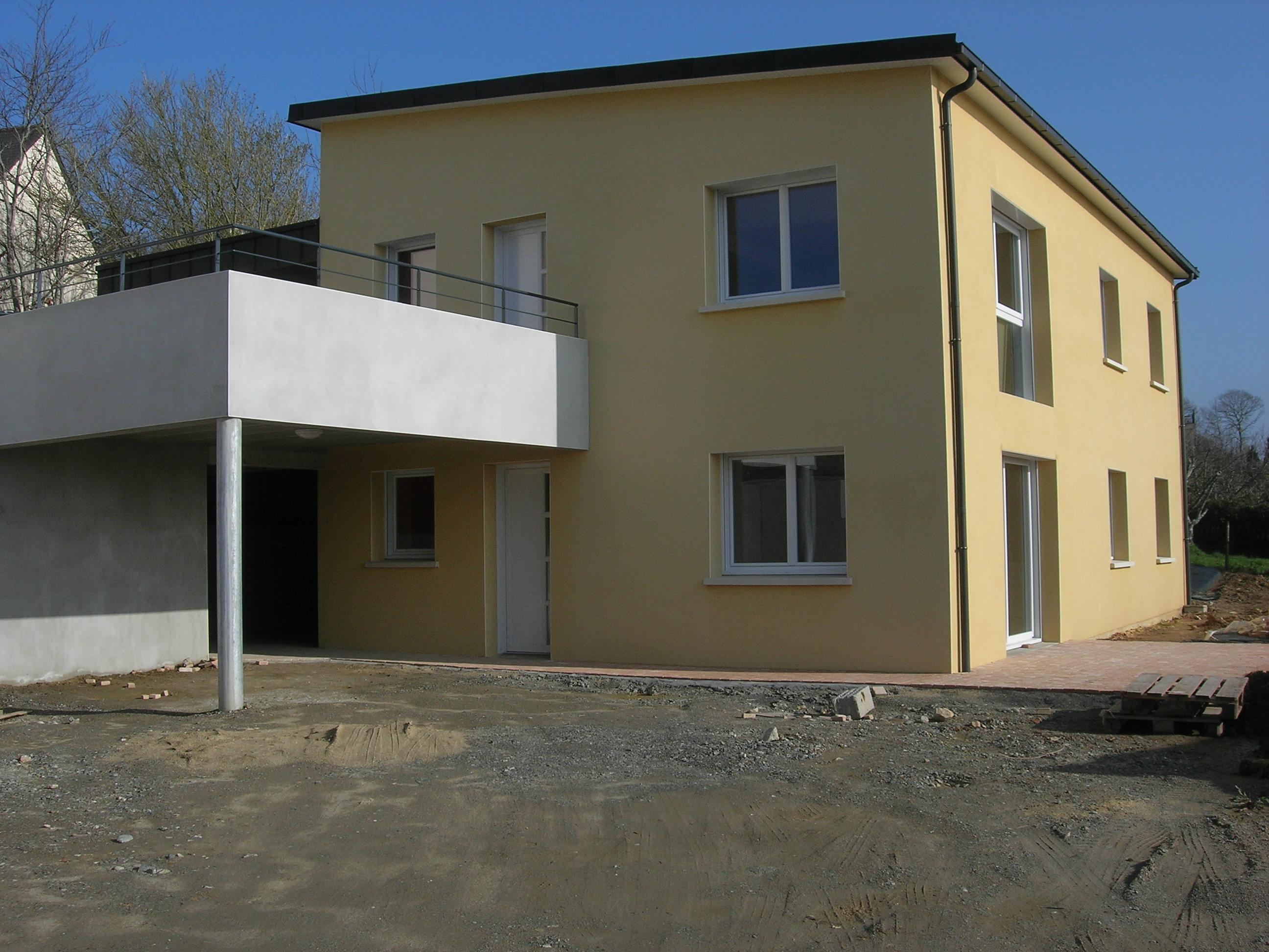 constructeur maison brest environ ventana blog. Black Bedroom Furniture Sets. Home Design Ideas